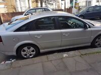 Vauxhall vectra SXI , diesel manual. CAT C. In excellent condition