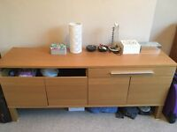 FREE Sideboard dresser - pick up only