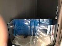 £120ono fish tank hood filter ex good condition £120ono