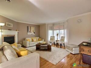 319 000$ - Maison 2 étages à vendre à St-Jean-sur-Richelieu