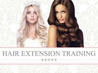 **Hair Extension Training Course** Manchester Leeds London Essex Cardiff Nano Rings Micro Weave