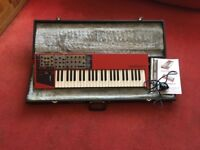 Nord Lead 2 Synthesizer Keyboard
