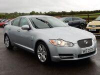 2008 Jaguar xf 3.0 v6 petrol only 79000 miles, motd feb 2019 excellent example