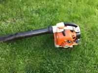 Sthil leaf blower