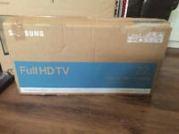 Samsung 22' UE22K5000AK new / (box open) taty packaging