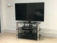 """50"""" LG TV, SMART Blu-ray DVD player and TV stand - COLLECTION ONLY"""