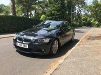 BMW 3 Series 2.5 325i M Sport 2dr