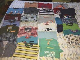 Age 18-24 months clothes bundle
