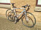 Dawes Giro 200 Flat Bar Road Bike