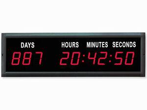 Image result for digital countdown timer