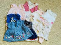 0-9mths clothes bundle