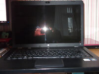 HP G56,dual core 2.10ghz,4gb ram,320gb hard drive ,15.6screen.