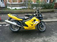 Triumph TT 600 £950 ONO