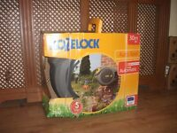 Hozelock Auto reel 30m model number 2590