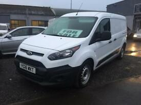ford connect 210 econetic
