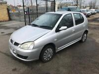 Rover City 1.4 Manual Petrol 2006 part exchange to clear