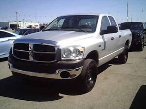 2008 Dodge Ram 1500 ST                   *** moteur changer ***