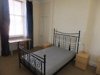 2 bedroom furnished second floor flat to rent on Craighouse Gardens, Morningside, Edinburgh