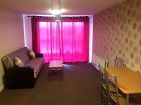 stunning 2 bed 2 bath ground floor apartment in Barking - PART DSS ACCEPTED + working pro guarantor
