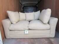 BRAND NEW sofa beds x 2 - never been used!