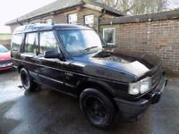 Land Rover Discovery Premium 1998 V8 3.9 LPG