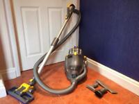 Refurbished DYSON Bagless Vacuum Cleaner Hoover- £5 off if you bring in any Hoover