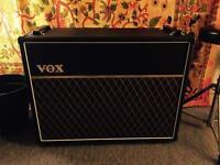 Vox V212C Speaker Cabinet