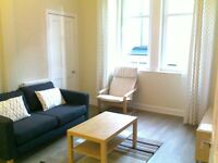 1 bedroom fully furnished first floor flat to rent on Lochrin Place, Tollcross, Edinburgh