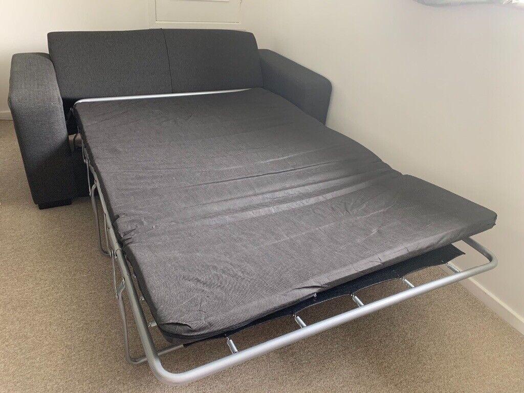 - Argos 2 Seater Sofa Bed In Fareham, Hampshire Gumtree
