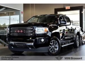 2015 GMC Canyon SLE + ALL TERRAIN + CAMERA + 8 PNEUS