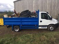 FREE SCRAP METAL REMOVAL SAME DAY COLLECTION ! ALL COPPER . LEAD . BRASS . BATTERIES BOUGHT FOR CASH