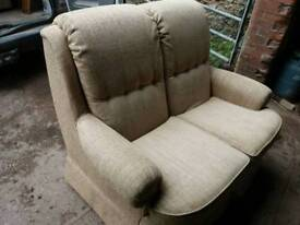 Lovely G PLAN three seater and two seater sofas