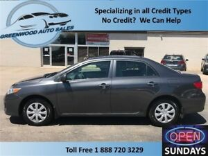 2013 Toyota Corolla CE! LOW KM (75087)! CALL TODAY!