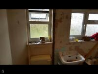DLP HOME IMPROVEMENTS OVER 30 YEARS EXPERIENCE IN BATHROOMS & KITCHENS CALL DAVE ON 07748653221