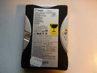 20GB Internal Hard Drive for Desktop Computer