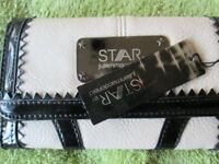 Star purse by Julien MacDonald as new still with original tag for sale £5.