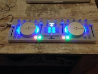 Icon iDJ USB DJ Controller