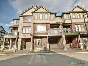 $459,000 - Townhouse for sale in Ancaster