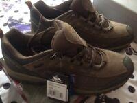 Trespass Men's walking/hiking boots