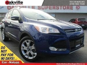 2014 Ford Escape Titanium | AWD | NAVI | BACK UP CAMERA | PANORA