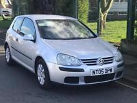 2005 VOLKSWAGEN GOL TDI SE NO OF FORMER KEEPERS 1