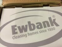 EWBANK STEAM CLEANER