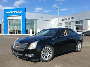 2011 Cadillac CTS CTS-4 performance edition 73,000 km's