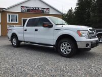 2013 Ford F-150 FORD F150 2013 XTR  5 LITRES
