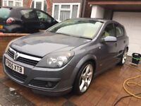 VAUXHAL ASTRA CDTI (CLUTCH GONE)