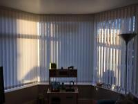 VBC Premier Blinds for bay window