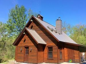 439 000$ - Maison à un étage et demi à vendre à Roxton Pond