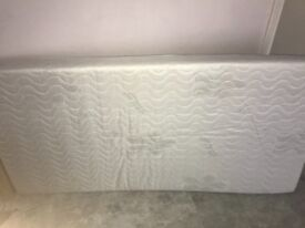 Perfect compact mattress for any occasion! Memory foam single mattress