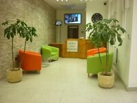 FULLY SERVICED OFFICE TO RENT AT DIGBETH COURT BIRMINGHAM STARTING FROM £69PW ALL INCLUSIVE
