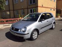 Volkswagen Polo 1.2 Twist 5dr * IDEAL FIRST CAR * CHEAP TO INSURE AND RUN *